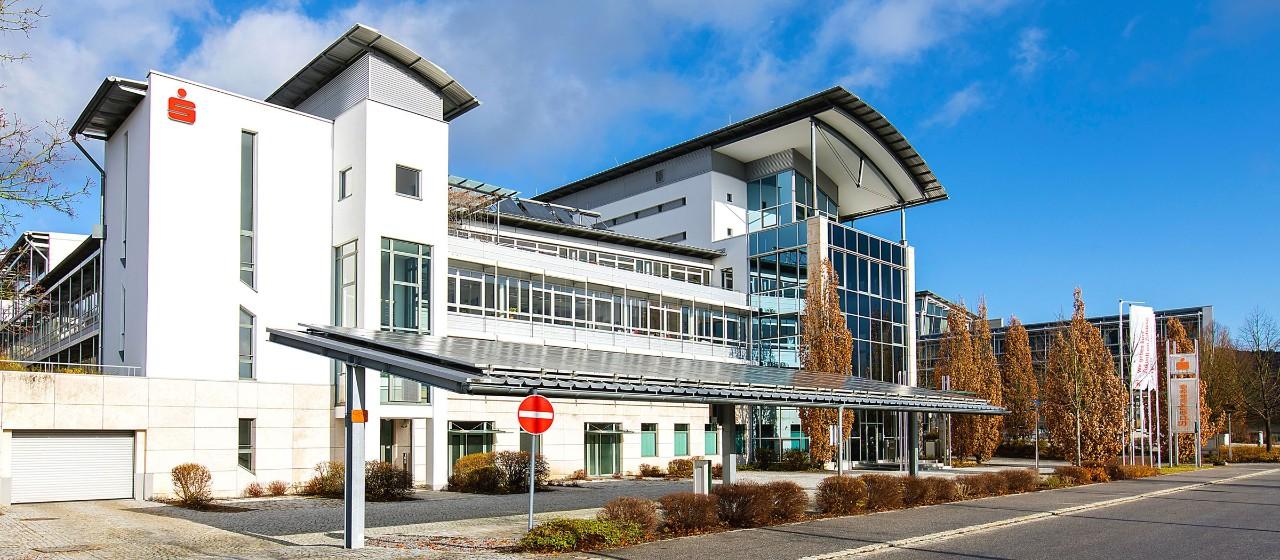 Zentrales Verwaltungsgebäude Kelheim